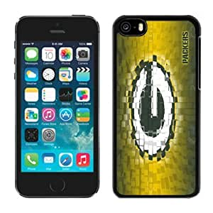 Athletic Personalized Apple Iphone 5c Case NFL Green Bay Packers 20 Special Hot Cases