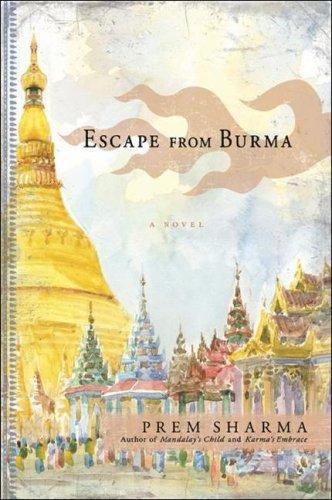 Escape from Burma
