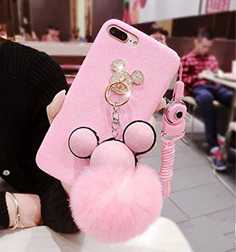 iPhone Fashion Lovely Cartoon Holder product image