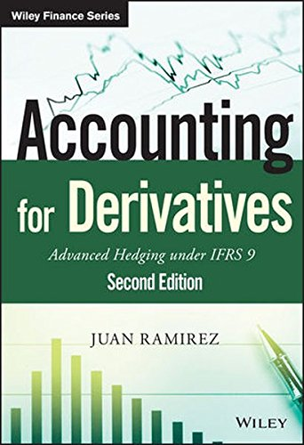 Accounting for Derivatives: Advanced Hedging under IFRS 9 (The Wiley Finance Series)