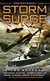 img - for Storm Surge: Destroyermen book / textbook / text book