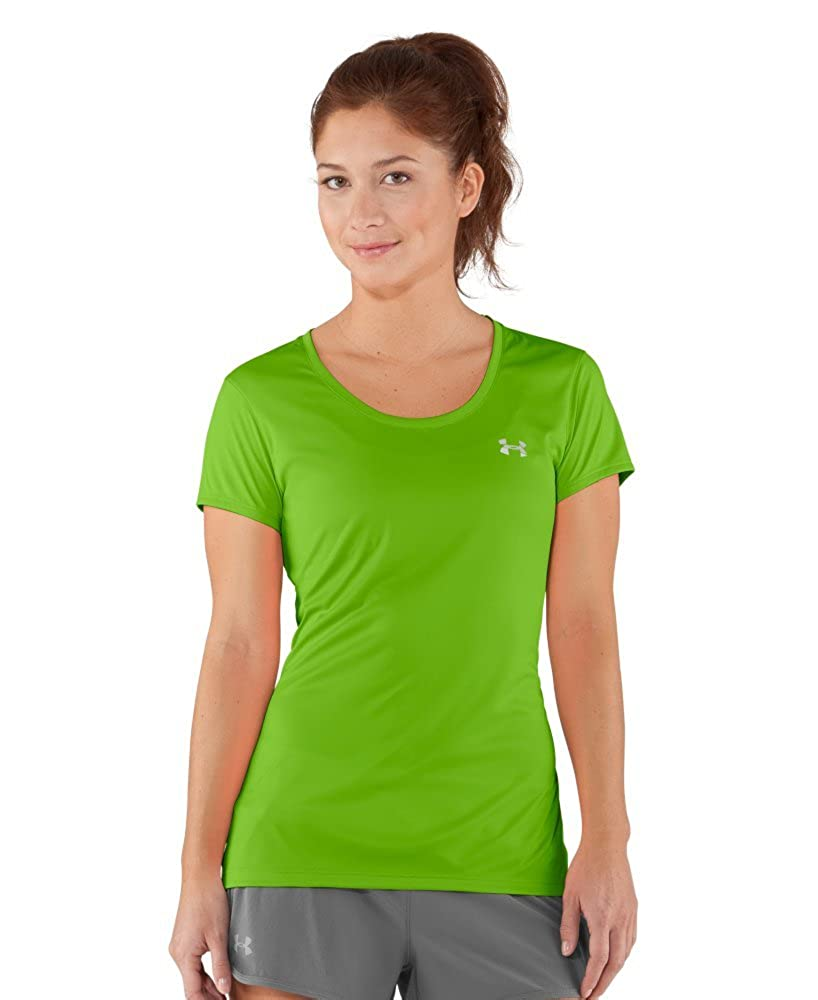 新発売 Under Armour Women's Armour Women's Flyweight Short Short-sleeve Sleeve Short-sleeve B008BLEMDQ Poison/Poison/Reflective Medium, A-スロット:60cb4790 --- arbimovel.dominiotemporario.com