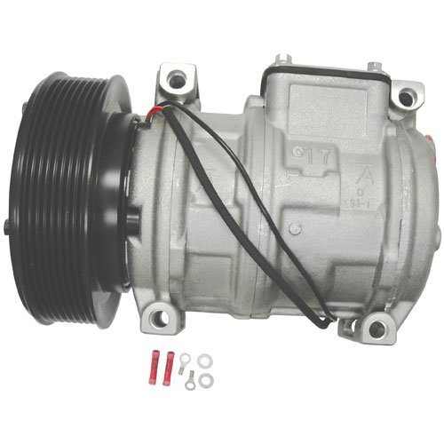 - Air Conditioning Compressor - Compatible with John Deere 8100 9560 9560 7400 7400 7400 9450 7800 7800 7800 9510 9660 9660 9410 9610 7720 8430 9650 7700 7700 7700 8200 9400 7810 9550 7200 7200 7200
