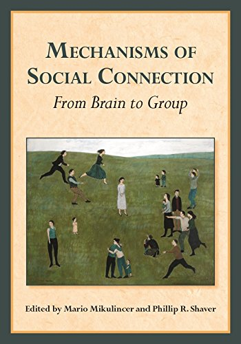 Download Mechanisms of Social Connection: From Brain to Group (The Herzliya Series on Personality and Social Psychology) Pdf