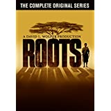 Roots (Complete Miniseries Colleciton & The Gift) - 5-DVD Box Set