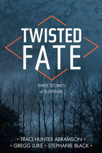Twisted Fate PDF
