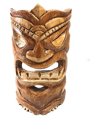 Kanaloa Tiki Mask - 9