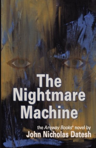 Nightmare Machine (The Nightmare Machine)