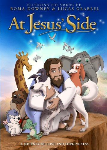 At Jesus' Side