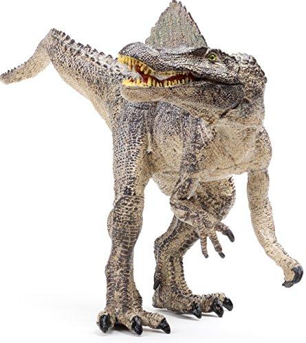 LIFELIKO Spinosaurus Action Figure Dinosaur Toy -