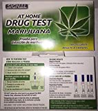Marijuana At Home Drug Test