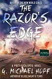 The Razor's Edge (The New World series) (Volume 6)