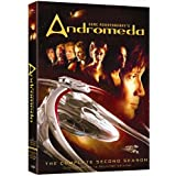 Andromeda - The Complete Second Season