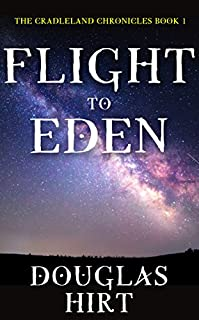 Flight To Eden by Douglas Hirt ebook deal