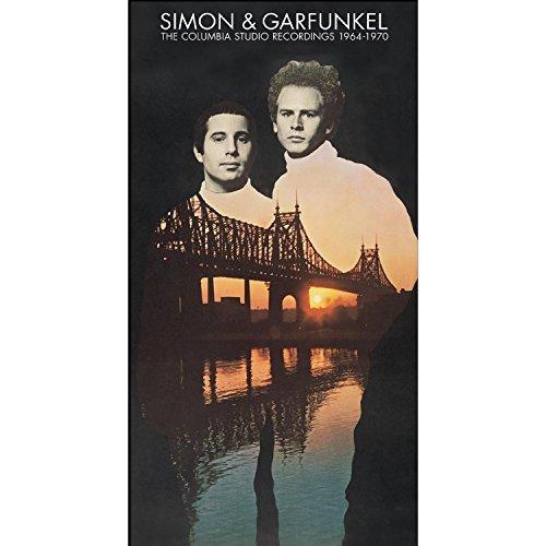 The Columbia Studio Recordings (1964-1970) by Simon & Garfunkel (2001-08-21) (Simon And Garfunkel The Columbia Studio Recordings)