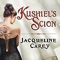 Kushiel's Scion  Hörbuch von Jacqueline Carey Gesprochen von: Simon Vance