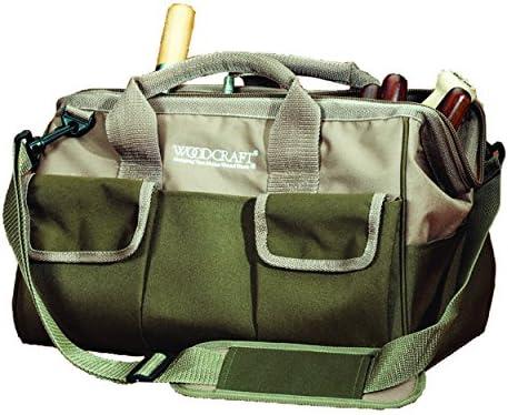 Woodcraft 16 Pocket Tool Bag
