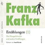 14 Erzählungen: Vor dem Gesetz - Ein Traum - Auf der Galerie - Das Schweigen der Sirenen - Ein Hungerkünstler - Von den Gleichnissen und andere (Franz Kafka - Erzählungen1) | Franz Kafka