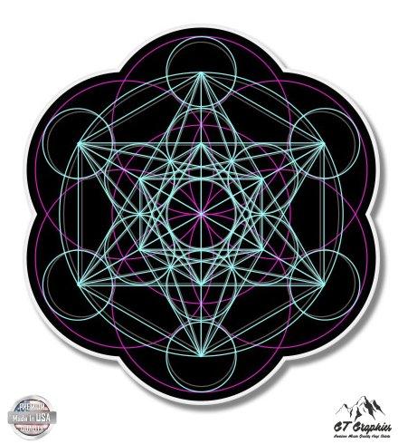 Metatron's Cube - 3