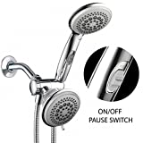 PowerSpa Handheld/Shower Head Combo