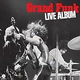 Live Album Album Cover