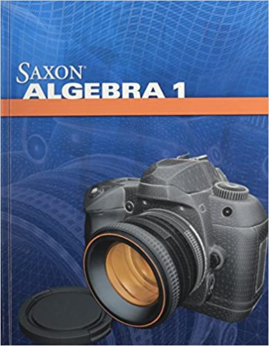 Amazon saxon algebra 1 student edition 2009 9781602773011 saxon algebra 1 student edition 2009 1st edition fandeluxe Choice Image