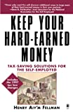 Keep Your Hard Earned Money, Star Parker and Henry Aiy'm Fellman, 0671015303