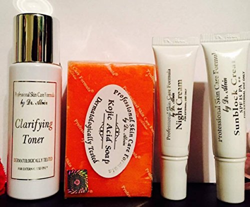 Professional Skin Care Kojic Soap - 9