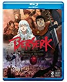 Berserk: The Golden Age Arc I - The Egg of the King [Blu-ray]
