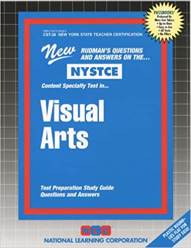 Visual Arts (NYS Teacher Certification) (NYSTCE (New York State ...