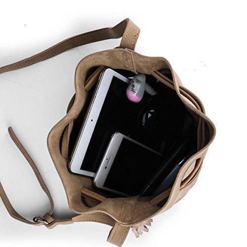 Black Nylon Crossbody handbags Shoulder Women for ENKNIGHT Purse Travel Bag new zS5nwdq