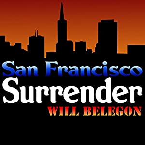 San Francisco Surrender Audiobook