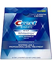 Crest 3D Whitestrips Professional Effects Advanced Seal - 40 Strips