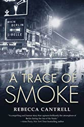 A Trace of Smoke (Hannah Vogel Book 1)