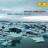 Intimate Voices (Grieg/Nielsen/Sibelius)