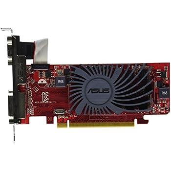 ASUS Graphics Card HD6450-SL-2GD3-L