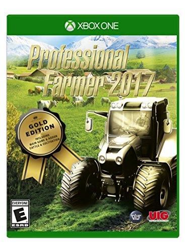Professional Farmer Gold - Xbox One 2017 Edition