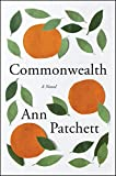 """""""Commonwealth"""" av Ann Patchett"""