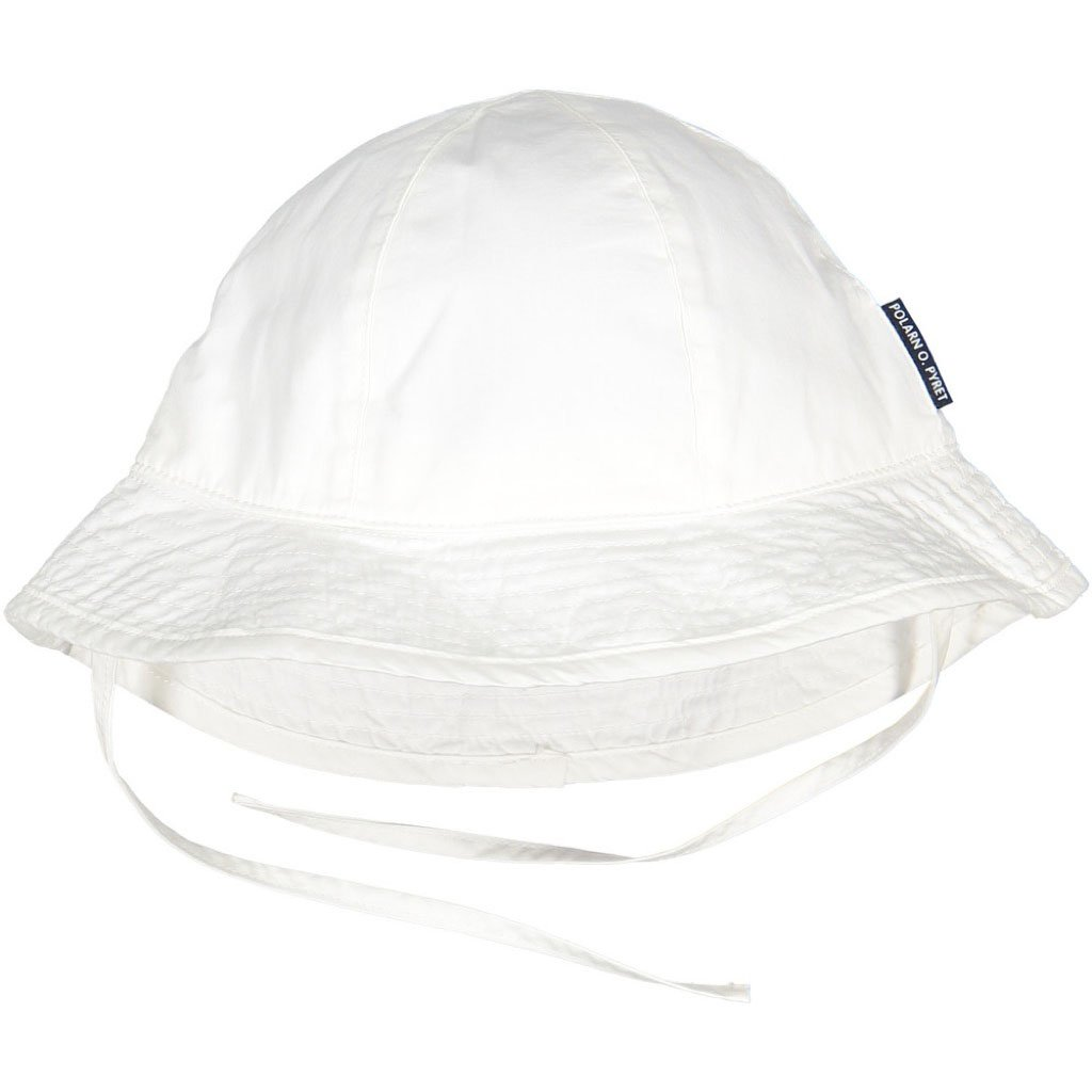 74d37c9553e Amazon.com  POLARN O. PYRET CLASSIC UV PROTECT SUN HAT (BABY)  Clothing