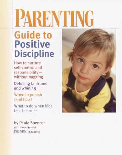 PARENTING: Guide to Positive Discipline ()