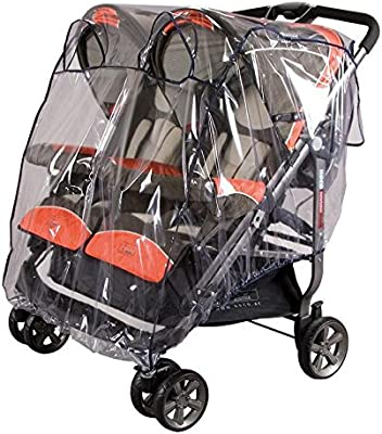 Sunnybaby 13193 - Cubierta impermeable universal para ...