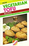 img - for New Tofu Recipes by Jean Conil (1992-04-06) book / textbook / text book