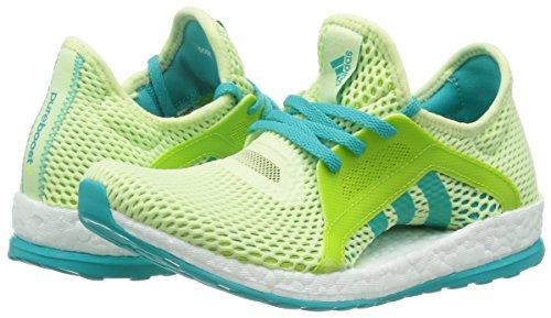 Multicolores Adidas De Seliso halo Chaussures Femmes Pureboost Course Verimp X Pour Eq0EwFaHx