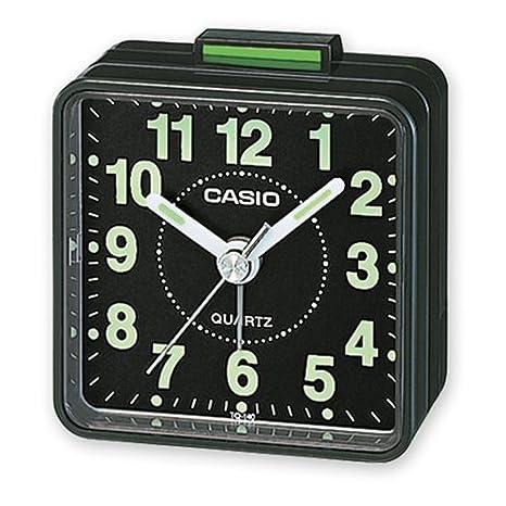 Reloj Casio Wake Up Timer para Hombre TQ EF
