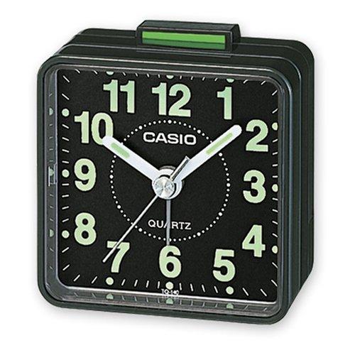 Casio Collection Wecker Analog Quarz TQ-140-1EF