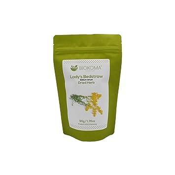 Amazon.com: Biokoma 100% puro y natural para mujer, 1.76 oz ...