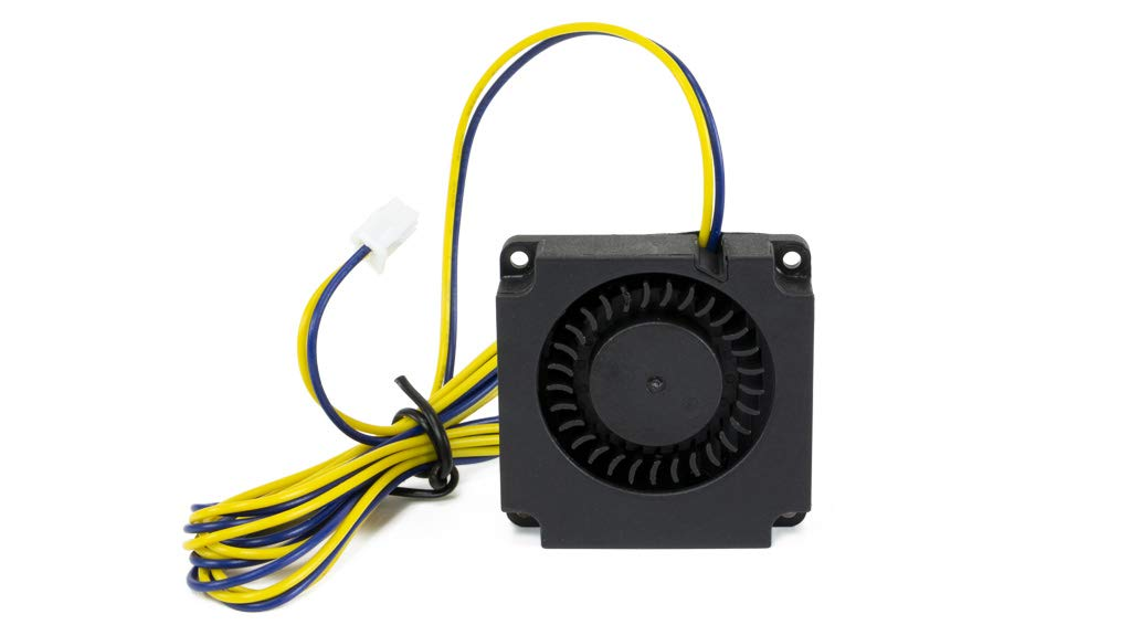 Extruder Cooling Fan Replacement for Ender 3//Pro Original Creality Blower Fan