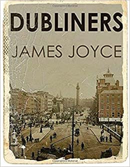 Book Dubliners by James Joyce