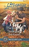 The Doctor's Texas Baby (Lone Star Cowboy League: Boys Ranch)