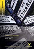 img - for Translations (York Notes Advanced) book / textbook / text book
